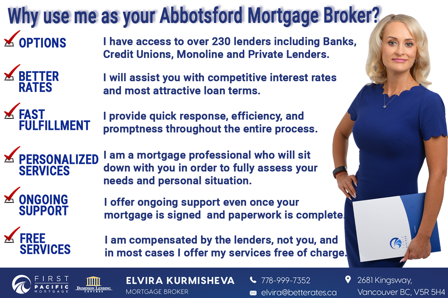 Picture of Abbotsford mortgage broker