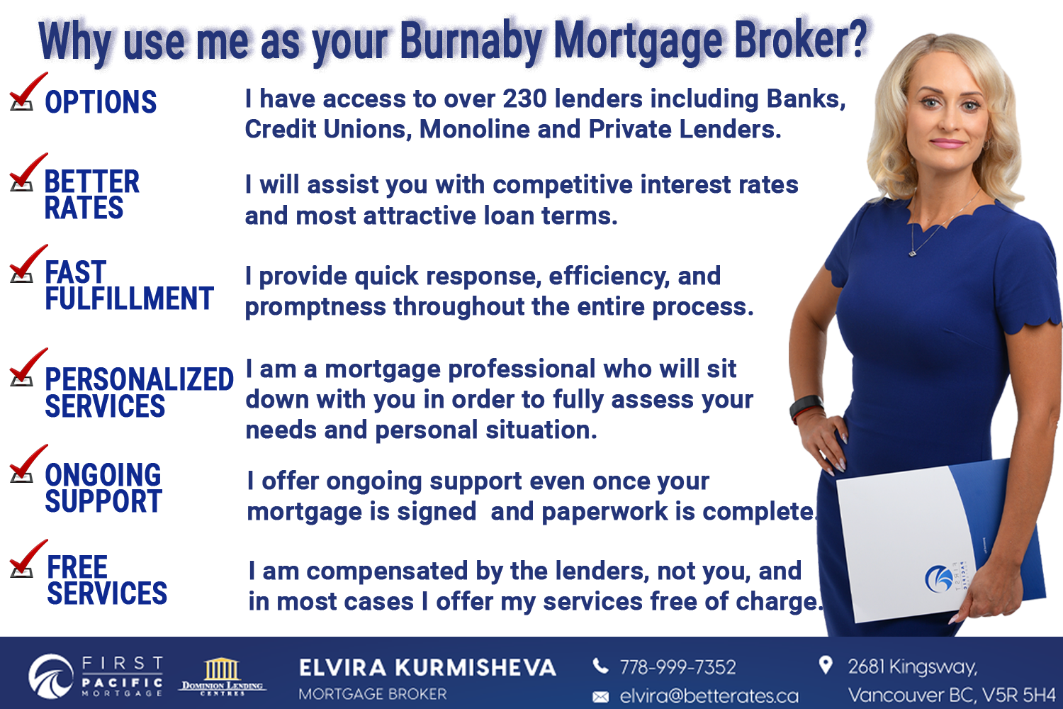 Picture of Burnaby mortgage broker