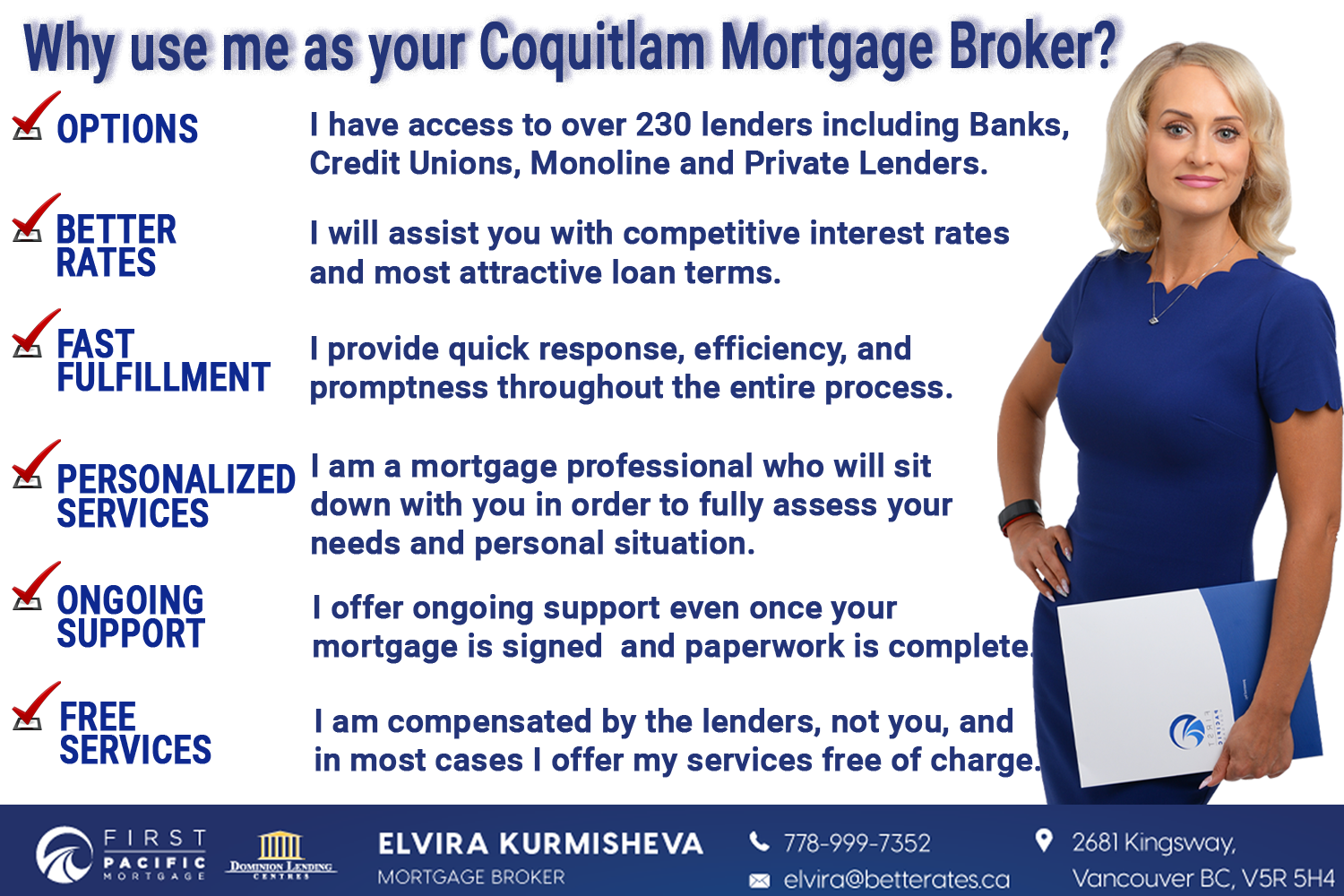 Picture of Coquitlam mortgage broker