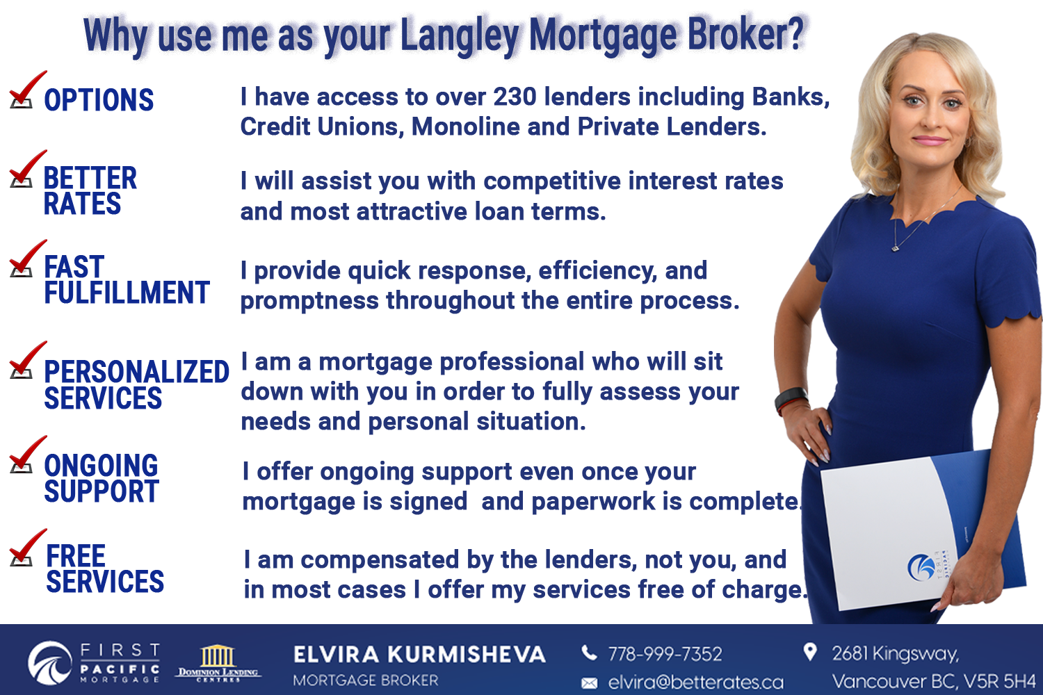 Picture of Langley mortgage broker