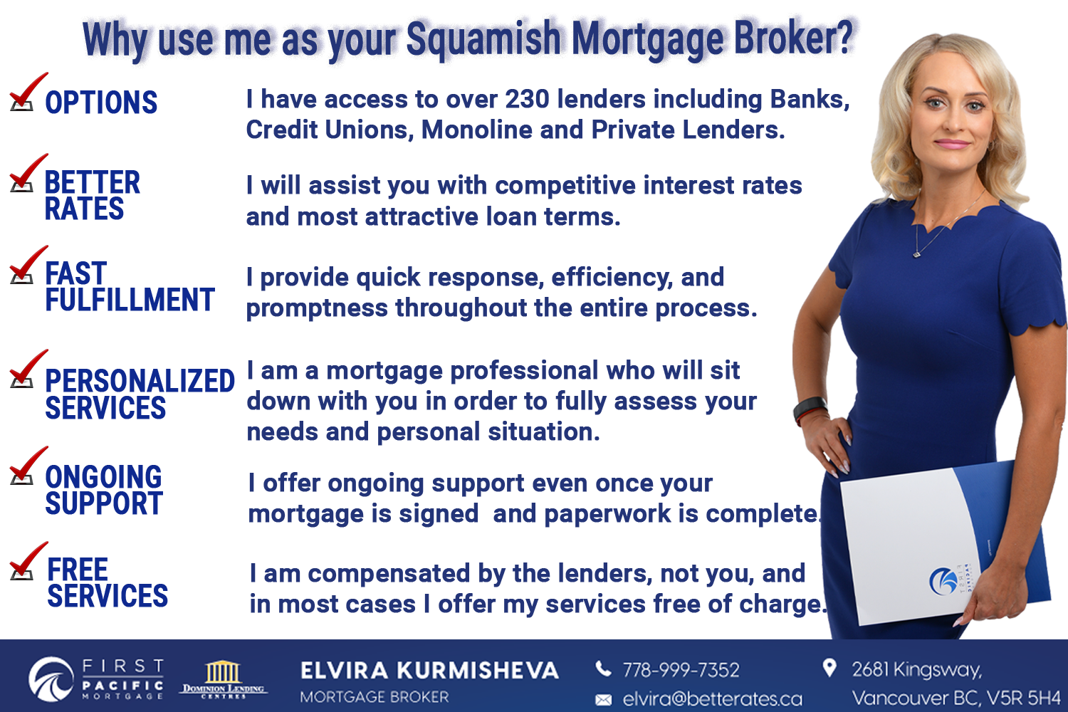 Picture of Squamish mortgage broker