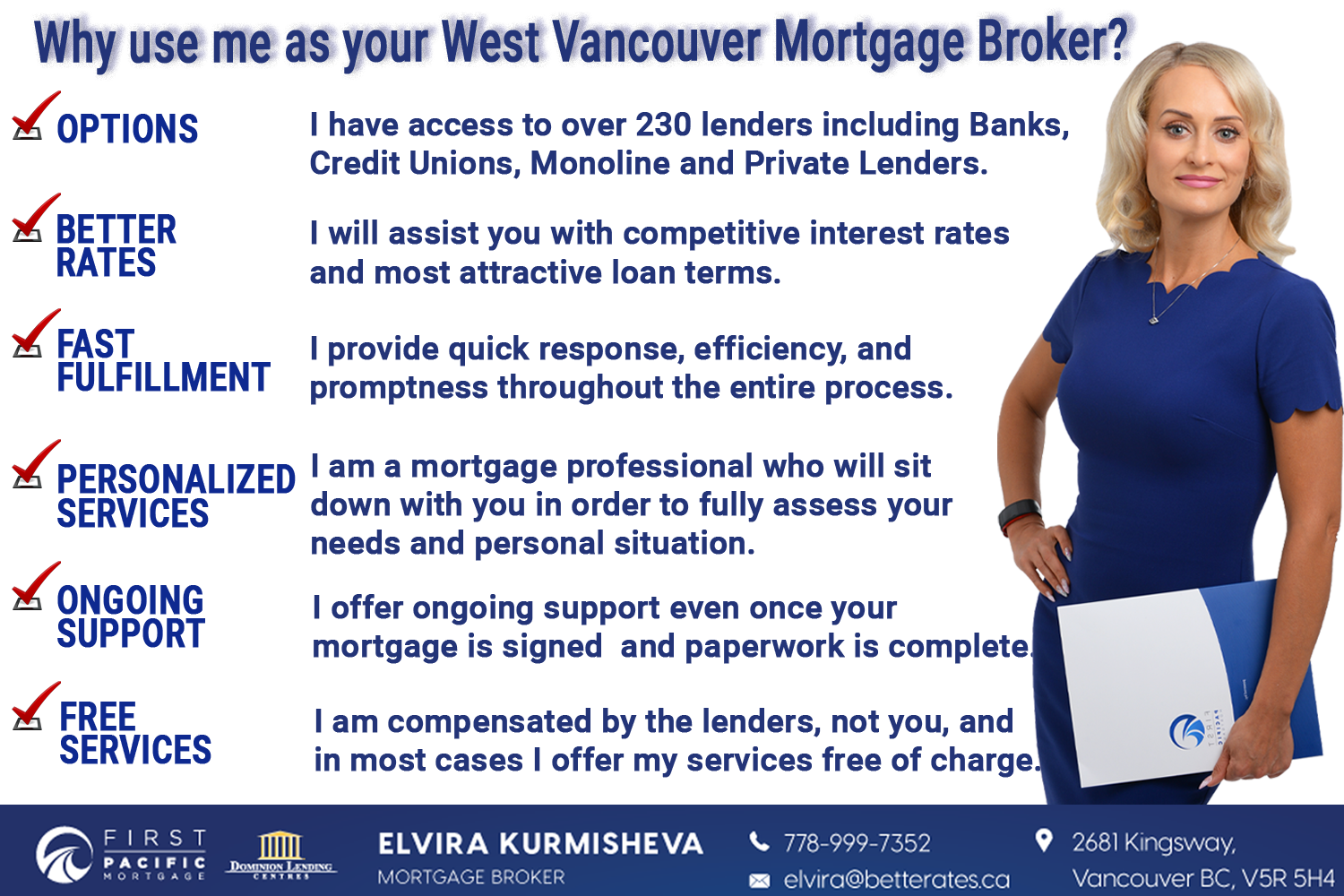 Picture of West Vancouver mortgage broker